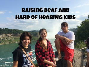 RAISING DHH KIDS