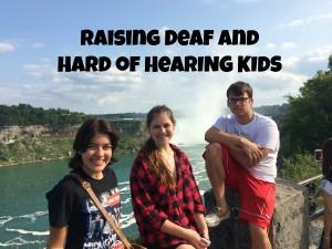 RAISING DHH KIDS