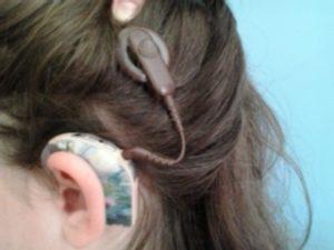 Master ear