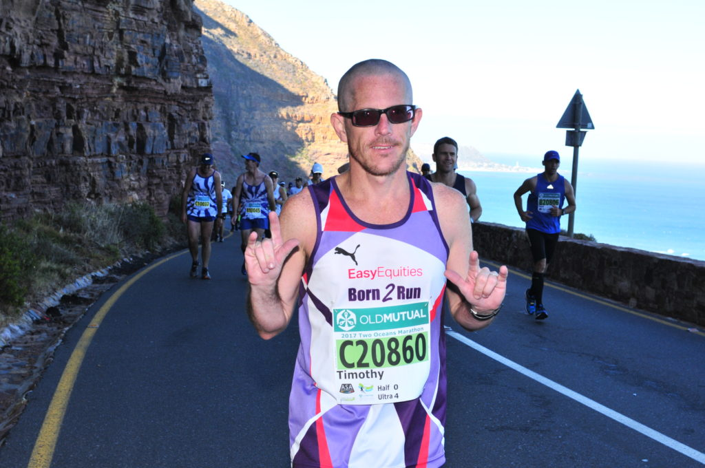 Two Oceans 2017 Chapmans Peak