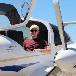 jordan livingston pilot