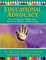 Educational Advocacy Book