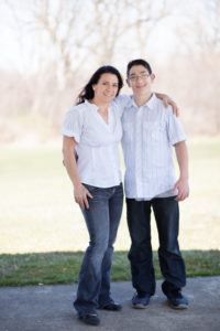 Janel & Mason for Holley